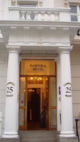 Caswell Hotel London Victoria
