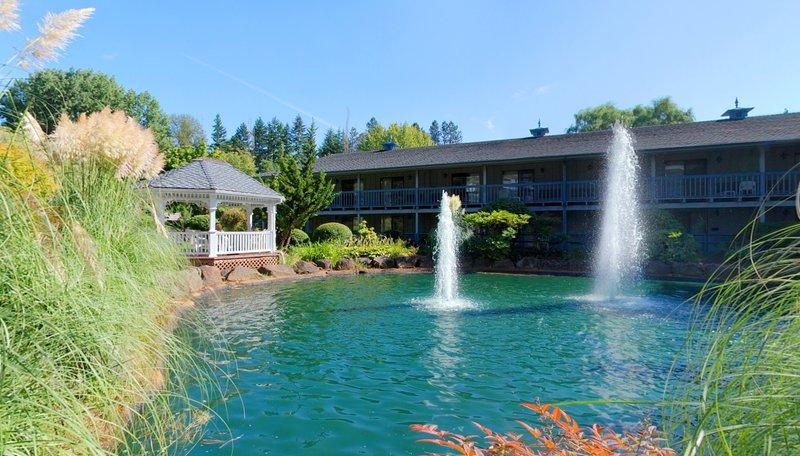 Shilo Inn Hotel & Suites Portland Beaverton