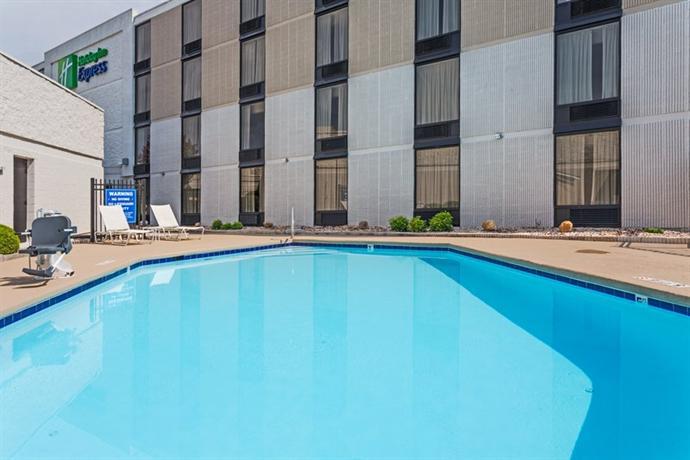 Holiday Inn Express in Wilkesboro