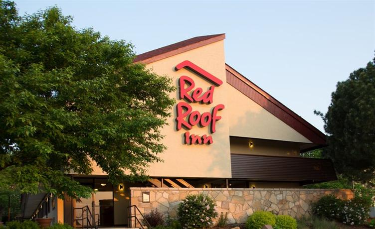 Red Roof Inn Madison, WI in Madison on rislutharacon.ga and earn Rewards nights. Collect 10 nights get 1 free*. Read genuine guest reviews for Red Roof Inn Madison, WI/5().