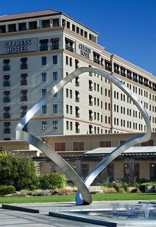 Cupertino Hotel Deals