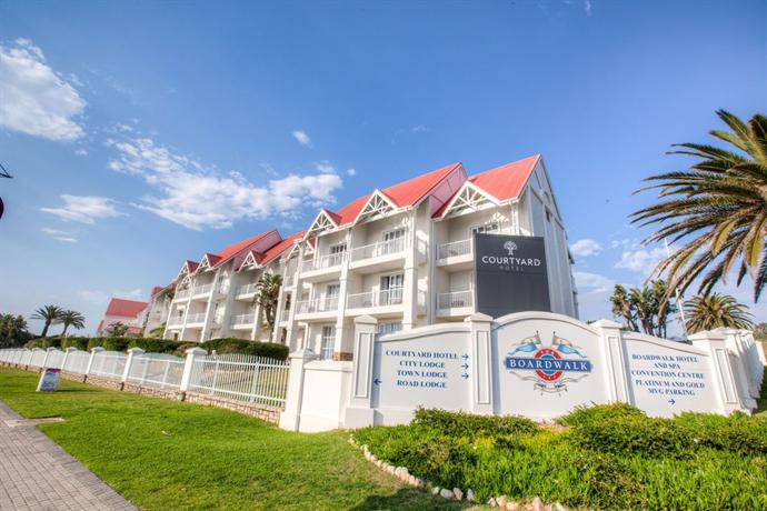Courtyard hotel port elizabeth compare deals - Accomadation in port elizabeth ...