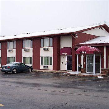 Executive Lodge Fond Du Lac