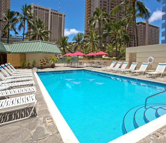 Hawaii szállás