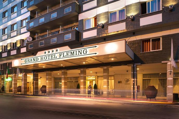 Grand hotel fleming rome compare deals for Grand fleming hotel