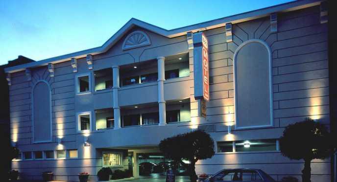 Nob Hill Motor Inn San Francisco Compare Deals