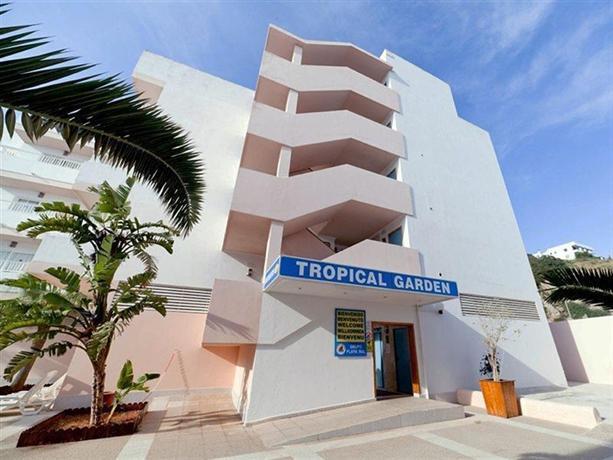 Apartamentos tropical garden ibiza offerte in corso - Apartamentos tropical garden ...