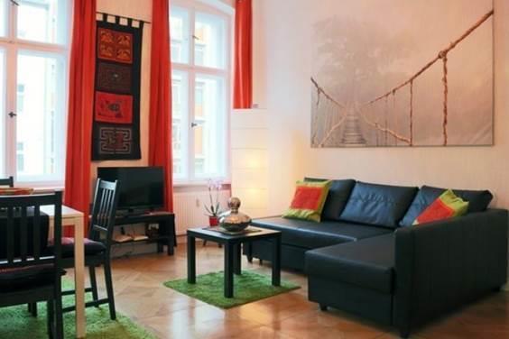berlin apartments mitte compare deals. Black Bedroom Furniture Sets. Home Design Ideas