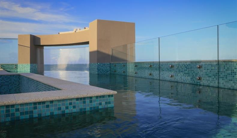 Aqua Luxury Penthouse