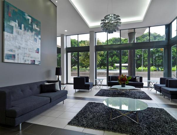 Meriton Suites Waterloo Sydney Compare Deals