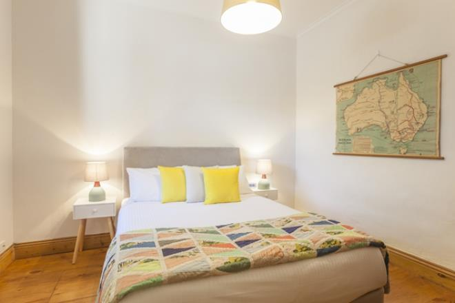 Boutique Stays - Gladstone Cottage House in South Melbourne
