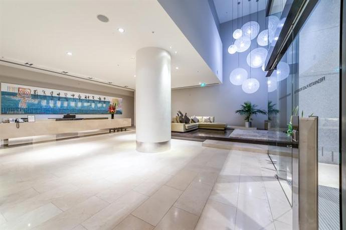 Melbourne Luxury Collection