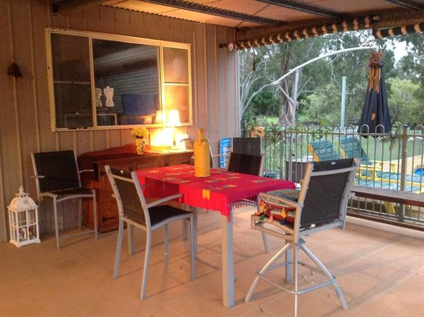 Dragonfly Bed And Breakfast Ballina