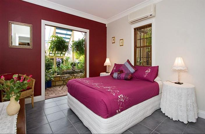 Swan Inn Bed and Breakfast