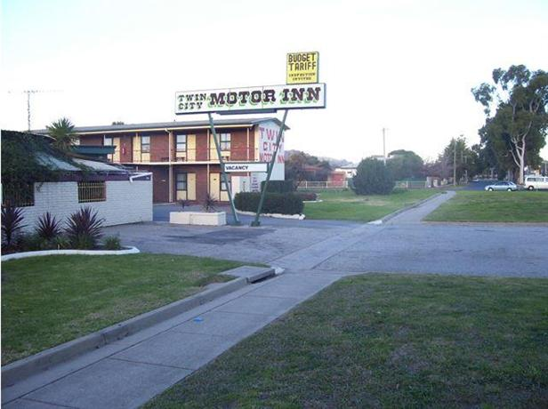 Twin City Motor Inn Wodonga Compare Deals