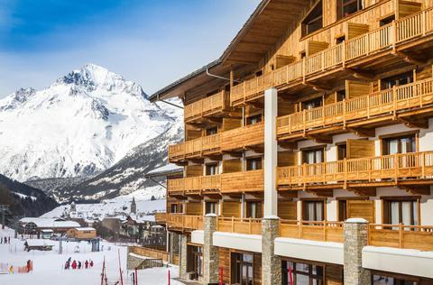 Hotel Le Val Cenis