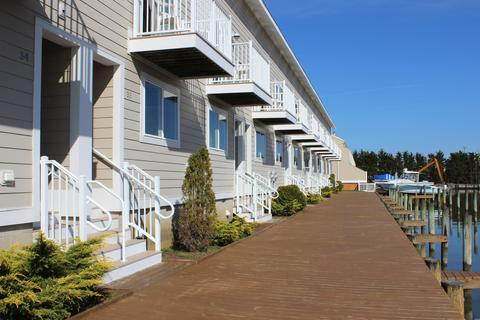 Ocean High Condominiums