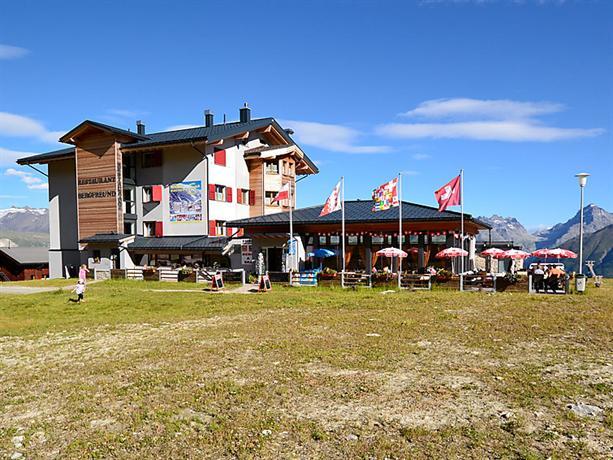 Haus Bergfreund Fiesch