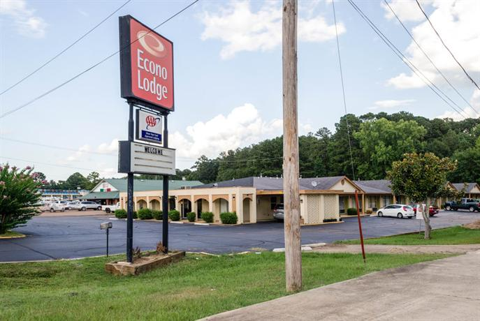 Americas Best Value Parkway Inn