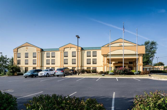 Comfort Inn Waynesboro Compare Deals