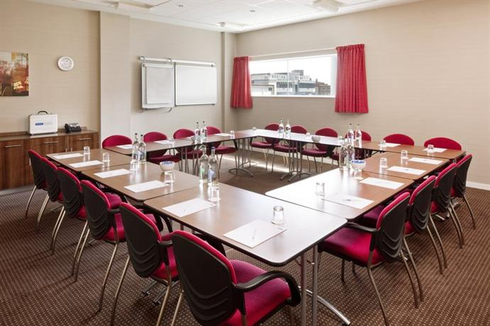 Free Meeting Rooms In Hull City Centre