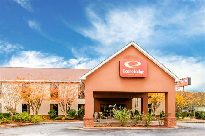 Econo Lodge Inn & Suites Canton