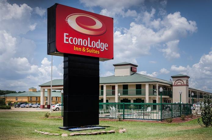 Econo Lodge Inn & Suites Philadelphia Philadelphia
