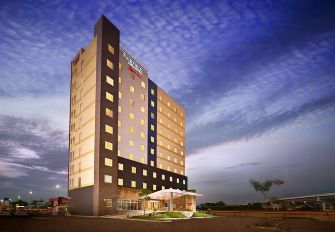 Fairfield Inn & Suites Villahermosa Tabasco