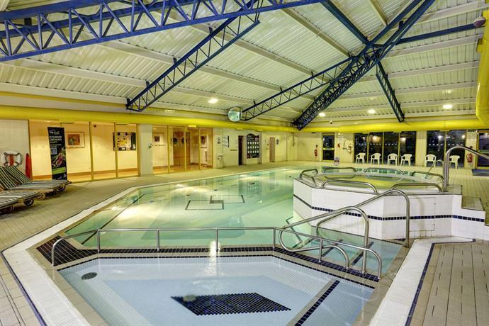 Holiday Inn Southampton Eastleigh