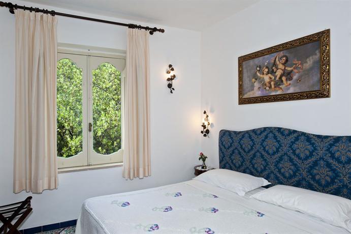 Hotel Savoia Positano
