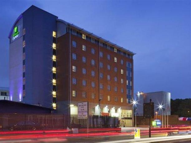 Holiday Inn Express London-Limehouse
