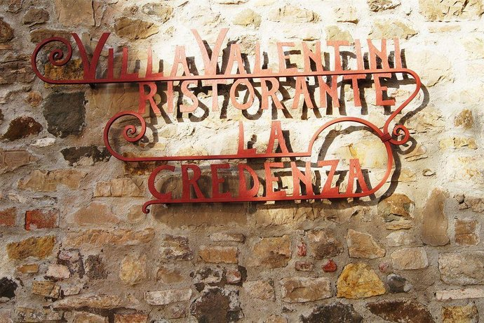 San Venanzo Relais Villa Valentini