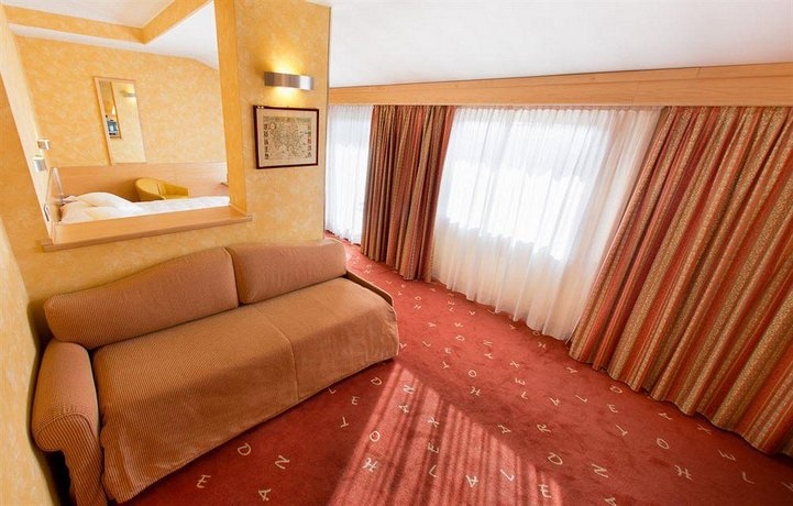 Alexandra Hotel Turin