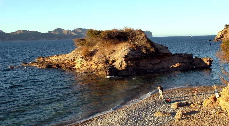 Petit Hotel Hostatgeria La Victoria Alcudia Mallorca