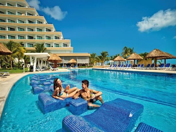 riu caribe hotel cancun compare deals. Black Bedroom Furniture Sets. Home Design Ideas