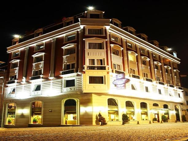 Golden horn hotel buscador de hoteles estambul turqu a - Hoteles turquia estambul ...
