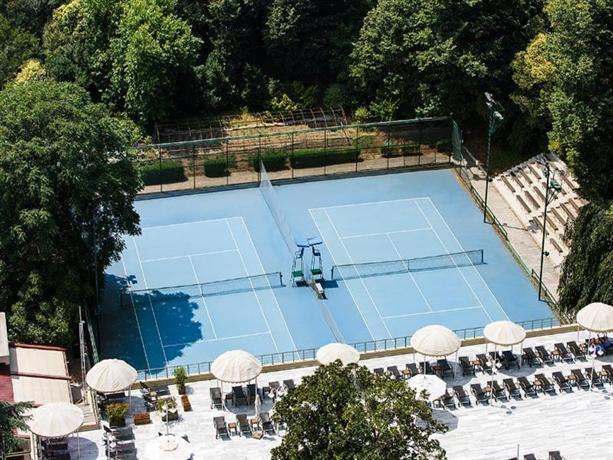 Hilton istanbul bosphorus buscador de hoteles estambul - Hoteles turquia estambul ...