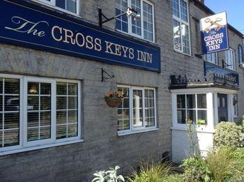 Cross Keys Inn Lydford-on-Fosse