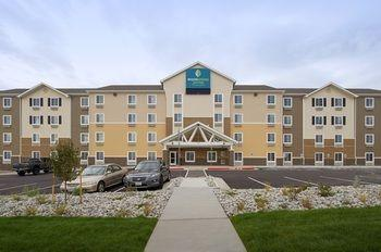 WoodSpring Suites Colorado Springs