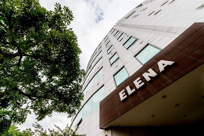 Elena Hotel Yeosu