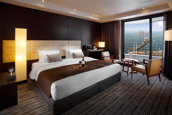 Hotel Abest Premium Yeongjong