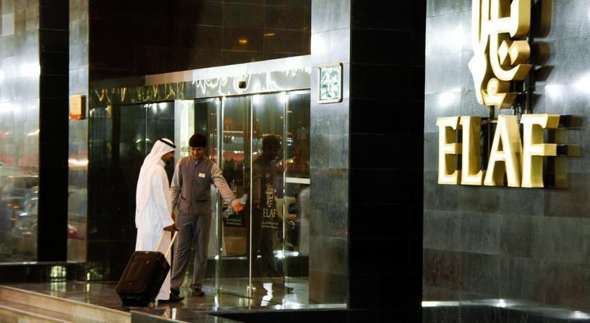 elaf bakkah hotel mecca compare deals