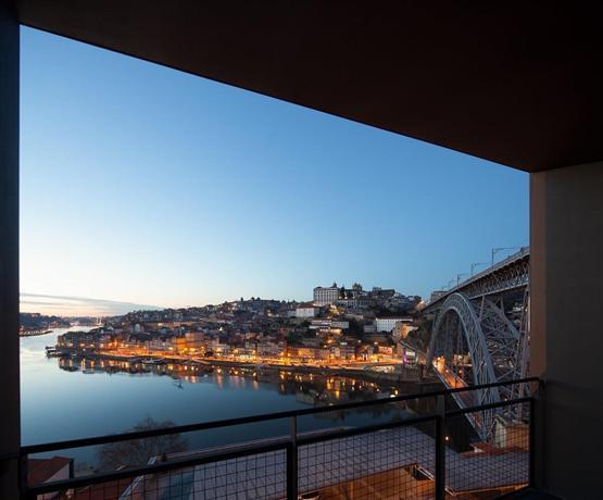 Oh Porto Apartments