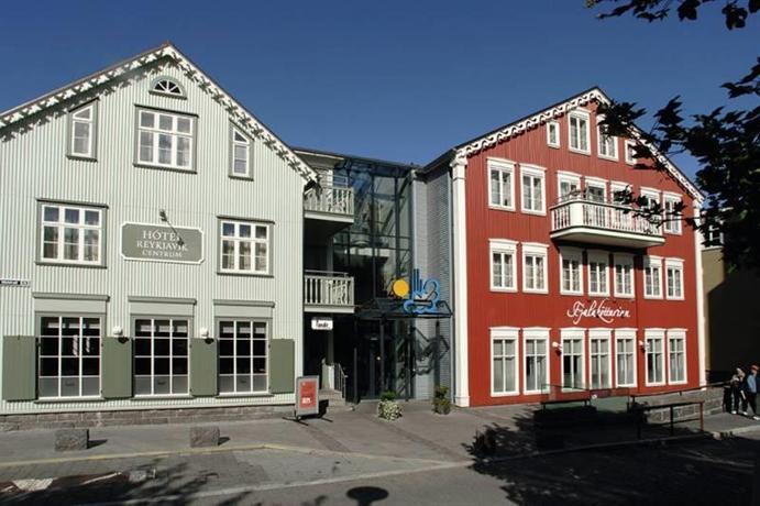 Hotel reykjavik centrum compare deals for Hotel fron reykjavik