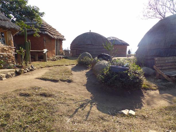 Swazi Village Homestay