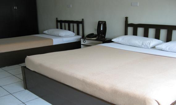 Crown Port View Hotel Cebu City