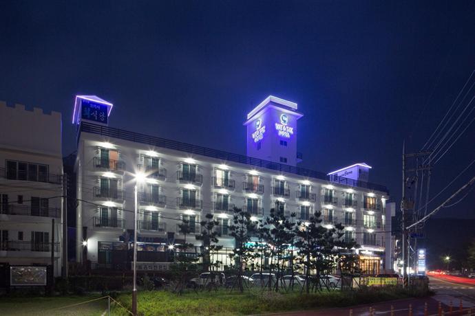 We6 Hotel