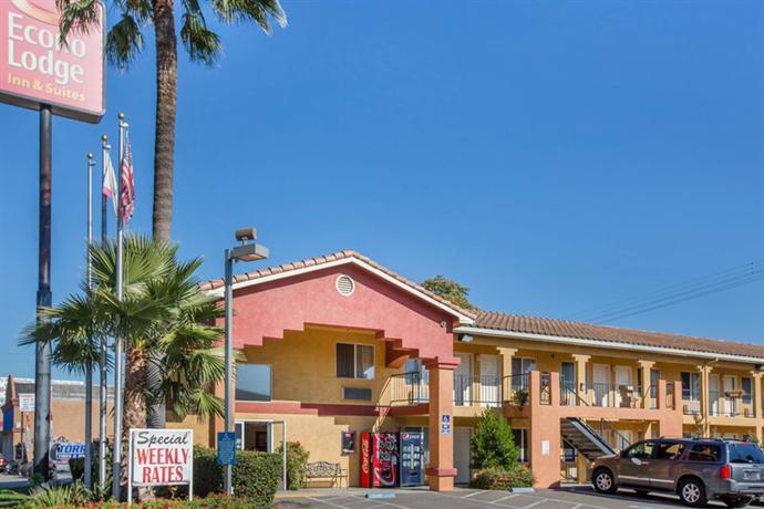 Econo Lodge Inn & Suites Lodi