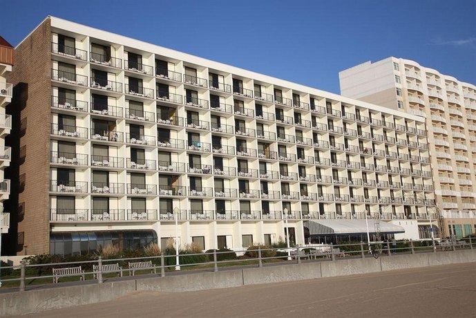 Virginia Beach Resort Hotel Phone Number
