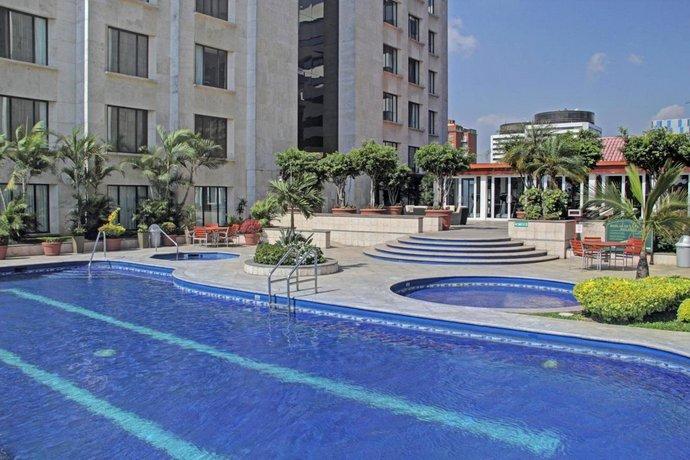 Hotel Real Intercontinental Guatemala